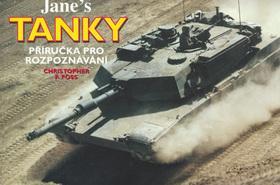 Tanky - Jane´s