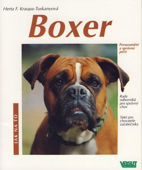 Boxer - Jak na to