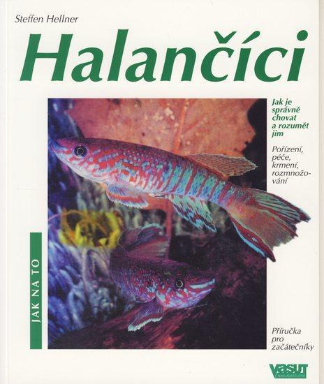 Kniha: Halančíciautor neuvedený