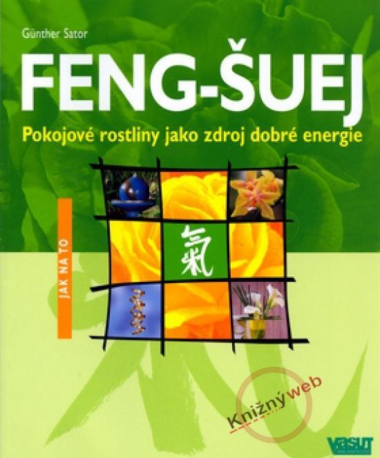 Feng-šuej - pokojové rostliny