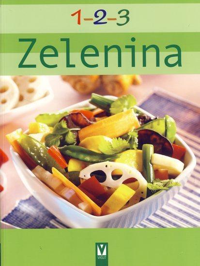 1-2-3 Zelenina
