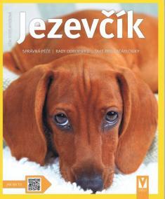 Jezevčík – 2. vydání
