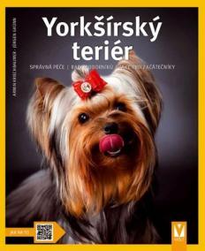 Yorkšírský teriér – 2. vydání