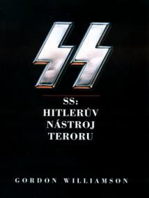 SS Hitlerův nástroj teroru