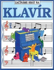 Začínáme hrát na klavír
