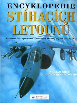 Encyklopedie stíhacích letounu