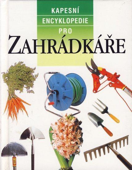 Kapesní encyklopedie pro zahradkáře