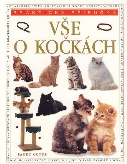 Vše o kočkách