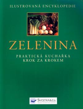 Zelenina-praktická kuchařka