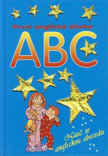 ABC - První anglická slůvka