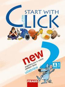 Start with Click New 2 - učebnice