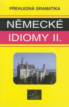 Přehledná gramatika německé idiomy 2