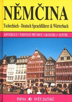 Konverzace cestovní Nemčina