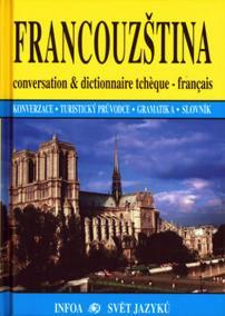Francouzština - konverzace, průvodce, sl