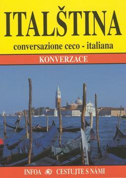 Konverzácia Italčtina
