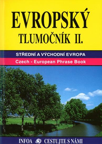 Evropský tlumočník II.