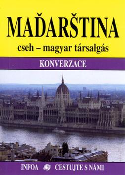 Kniha: Maďarština konverzace malá kolibrík - Jozef Balla