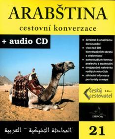 Arabština - cestovní konverzace + CD
