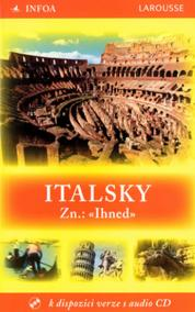Italsky - Zn: Ihned