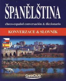 Španělština konv.+slovník