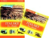 Italsky Zn.: «Ihned» + audio CD