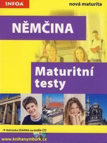 Němčina - maturitní testy