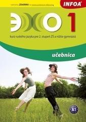 ECHO 1 - učebnice (slovenské vydanie)