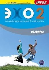 Echo 2 - učebnica SK verzia