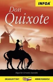 Don Quixote/Don Quichot - Zrcadlová četba