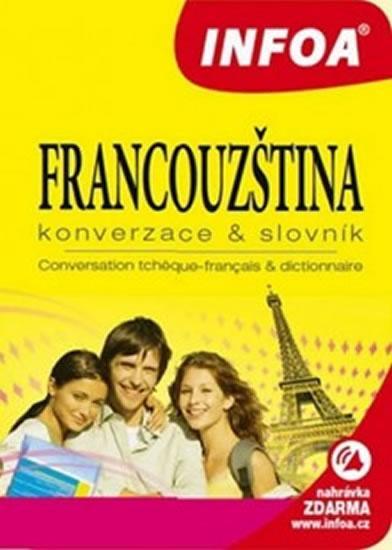 Francouzština - Kapesní konverzace - slovník