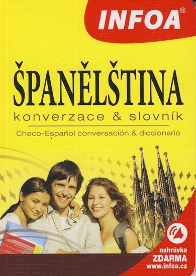 Španělština - Kapesní konverzace - slovník