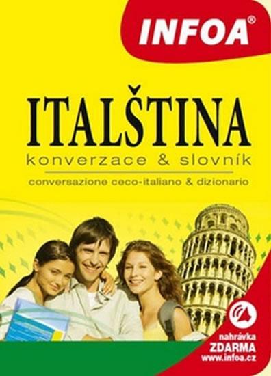 Italština - Kapesní konverzace - slovník