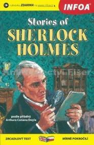 Stories of Sherlock Holmes