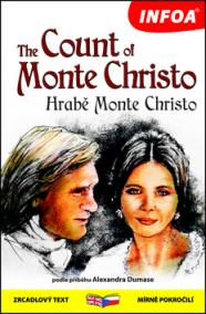 Zrcadlová četba – The Count of Monte Christo (Hrabě Monte Christo)