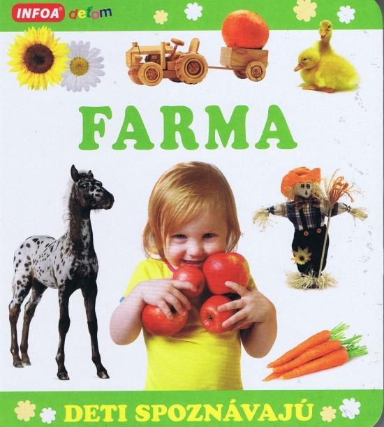 Deti spoznávajú - FARMA