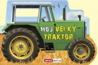 Môj veľký traktor