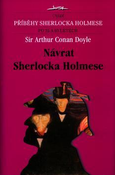 Kniha: Návrat Sherlocka Holmese - Doyle Sir Arthur Conan