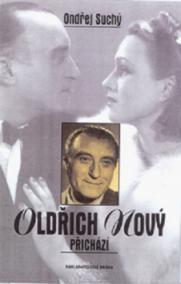 Oldřich Nový přichází