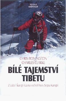 Bílé tajemství Tibetu