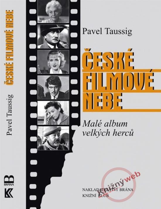 České filmové nebe