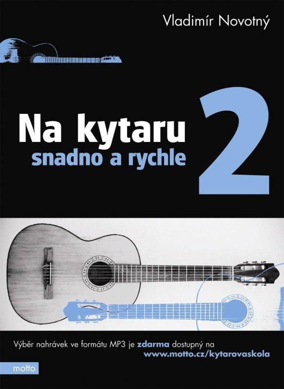 Na kytaru snadno a rychle 2
