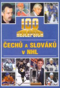 100 nej Čechů a Slováků v NHL