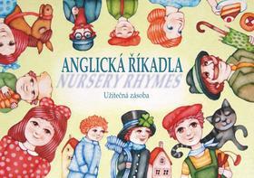 Anglická říkadla / Nursery rhymes