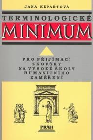 Terminologické minimum