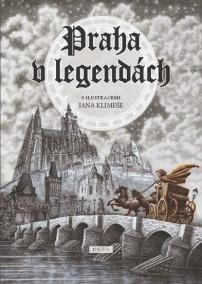 Praha v legendách (česky)