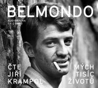 Mých tisíc životů - CDmp3 (Čte Jiří Krampol)