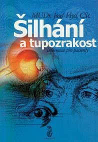 Šilhání a tupozrakost - Informace pro pa