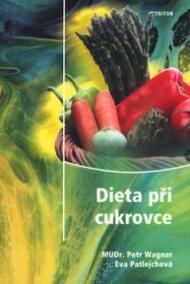 Dieta při cukrovce - 2. vydání