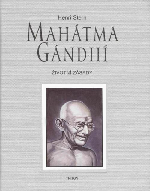 Mahátma Gándhí životní zásady