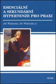Esenciální a sekundární hypertenze pro p